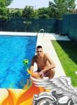Jawad, 27  , Boadilla del Monte