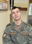 Aleksandr, 20, Saint Petersburg