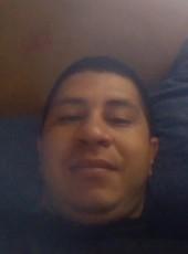 Iskian, 35, Venezuela, Guarenas