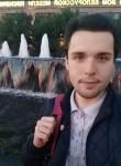 Ilya, 20  , Moscow