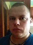 sergey, 33  , Nizhnyaya Salda
