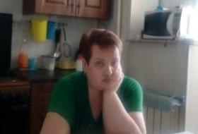 Natalia, 63 - Just Me
