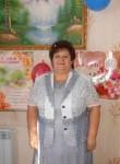 Lidiya, 65  , Novonikolayevskiy
