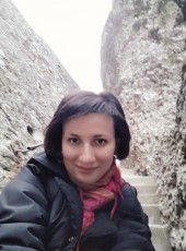 Anna, 33, Belarus, Minsk