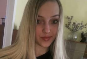 Ekaterina, 22 - Just Me
