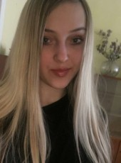 Ekaterina, 22, Russia, Moscow