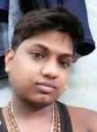 Utpal Das, 26  , Mumbai