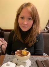 Alena, 41, Russia, Moscow