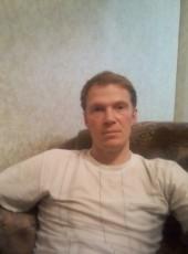 Dmitriy, 44, Russia, Krasnoyarsk