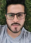Abdellah, 26  , London