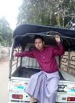 Kyaw gyi, 29, Nay Pyi Taw