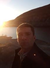 Taras, 40, Russia, Murmansk