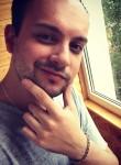 Evgeniy, 32, Saint Petersburg