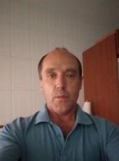 Mj, 51, Spain, Sevilla