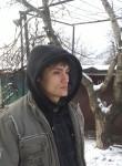 Rostislav, 31  , Yenakiyeve