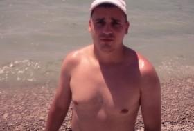Леонид, 33 - Только Я
