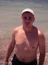Leonid, 33, Russia, Moscow