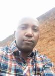Gregory mwinuk, 35  , Dodoma