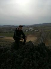 Murat, 19, Turkey, Ankara