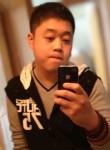 姜凯, 30  , Zoucheng