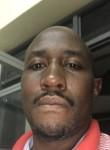 Aaron Cyrus, 47, Kampala