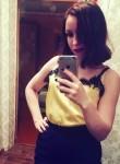 Olga, 22  , Pechora