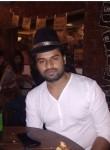 kushal, 28  , Bangalore