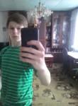 Sergey, 19  , Pustoshka