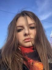 Viktoriya, 19, Russia, Saratov