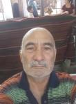 ISMAT, 60  , Guliston