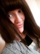 Yulianna, 30, Russia, Novosibirsk