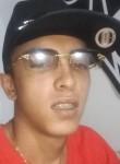 Andres, 20, Medellin