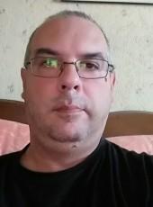 loïc, 46, France, Begles