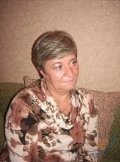 Galina, 58, Russia, Yaroslavl