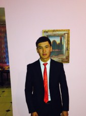 Alisher, 27, Kazakhstan, Kyzylorda