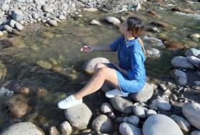 Anel seyitova, 27 - Just Me