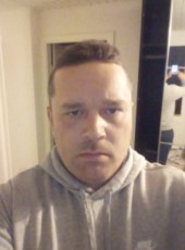 Michael, 34, Denmark, Horning