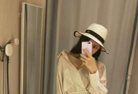 诺诺, 20 - Just Me