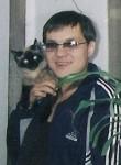 Denis, 40, Omsk