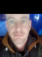 Dennis, 36, Netherlands, Rotterdam