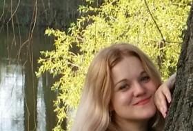 Irina, 42 - Just Me