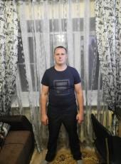 ilya, 33, Russia, Novokuznetsk