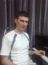 Denis, 38, Russia, Abakan