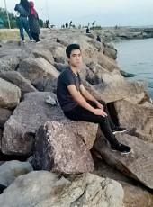 Bsyr, 18, Turkey, Maltepe