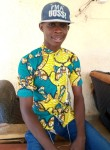 Kimar, 20  , Abidjan