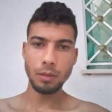 Wissal , 25  , Bir el Ater
