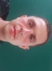 Pejo Matic, 27, Bosnia and Herzegovina, Bosanski Brod