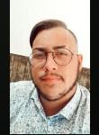 Gustavo Macedo, 20  , Laguna