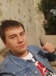 Seryezha, 24, Moscow