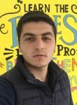 Esqin, 20 лет, Bakı